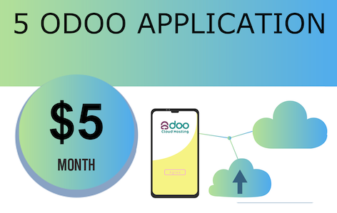 5 Odoo Application Package